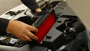 O ar-condicionado é item essencial nos veículos.